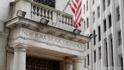 Bursa Saham AS Menggeliat, S&P 500 Cetak Rekor
