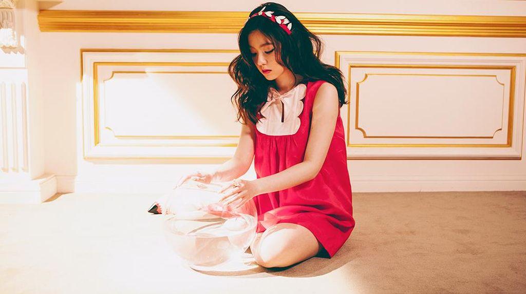 Irene Red Velvet Bintangi Drama Jadi Karyawan Perusahaan Game
