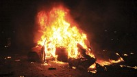 Ledakan Bom Mobil Bunuh Diri di Mali, 6 Tentara Prancis-4 Warga Terluka