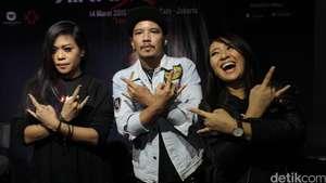 Lebih Dewasa dan Seksi, Foto-foto Sulli 'f(x)' di Bali
