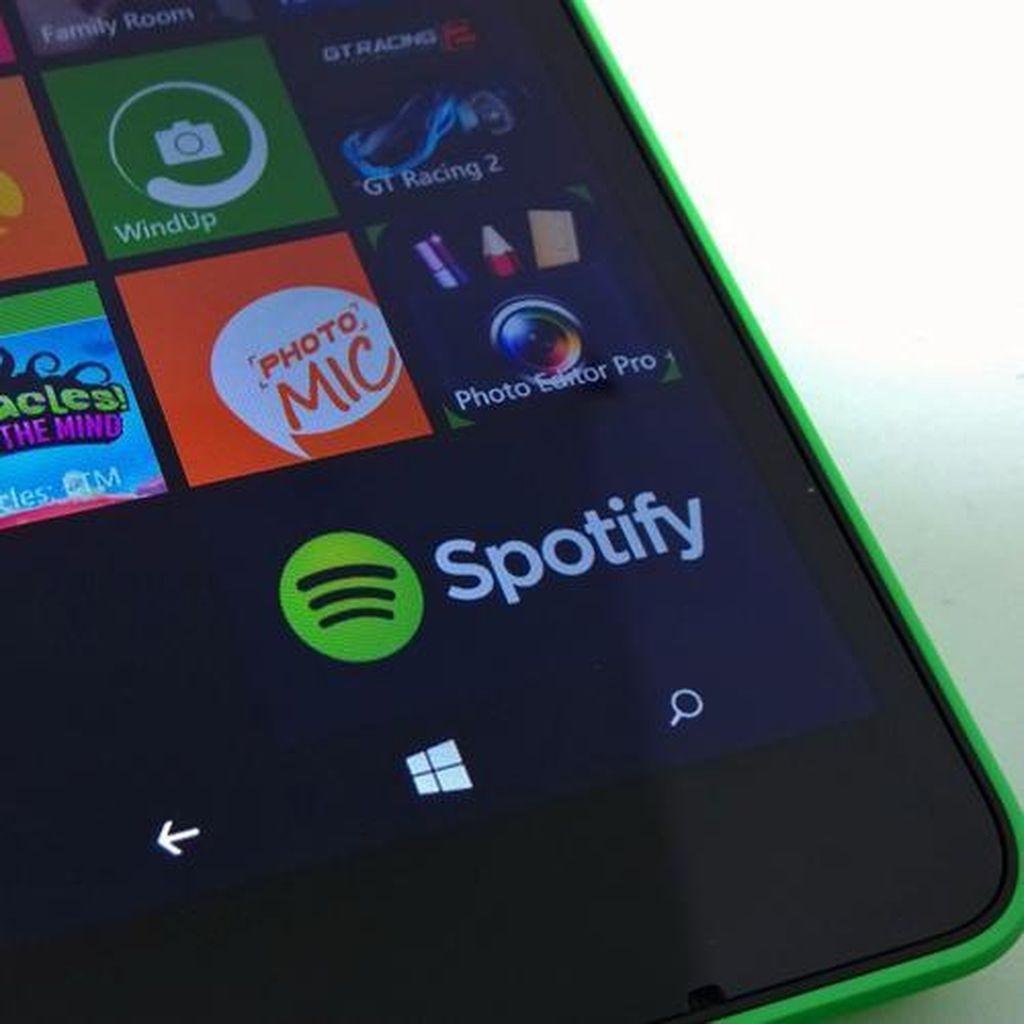 Spotify Rilis Playlist Berdasarkan Zodiak