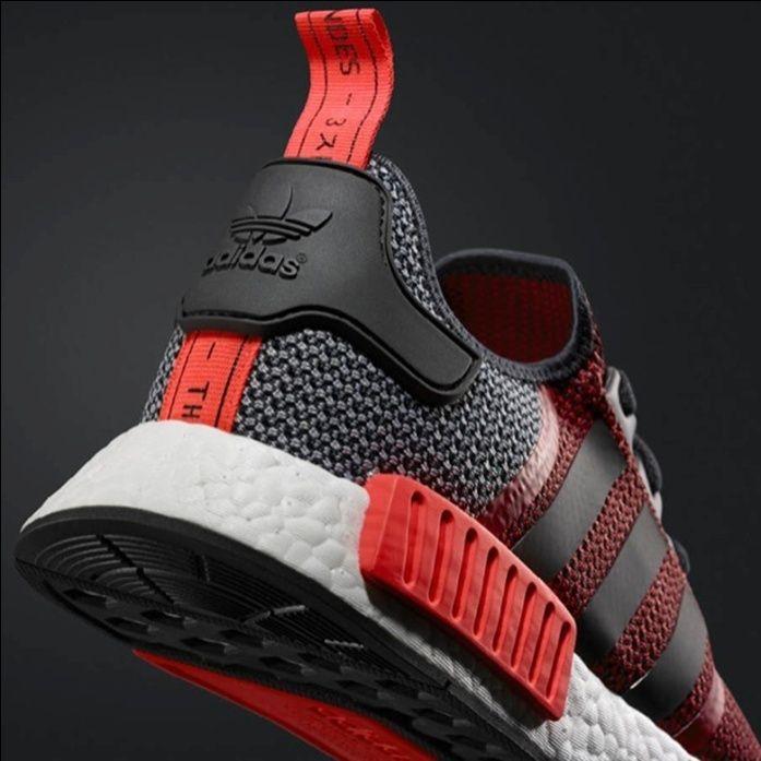finest selection a0e1d 87661 Maret Ini, Adidas NMD Runner Rilis Lebih Banyak Warna dan Model