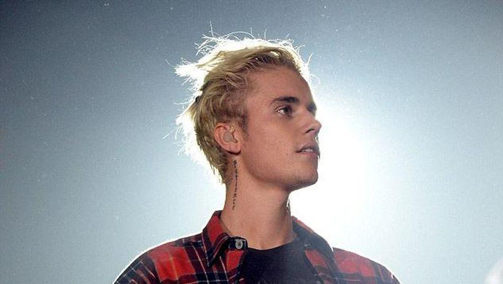 Bulan Depan, Ada Pameran Spesial Justin Bieber di Museum Kanada