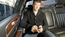 Eksodus Besar-besaran Petinggi Uber