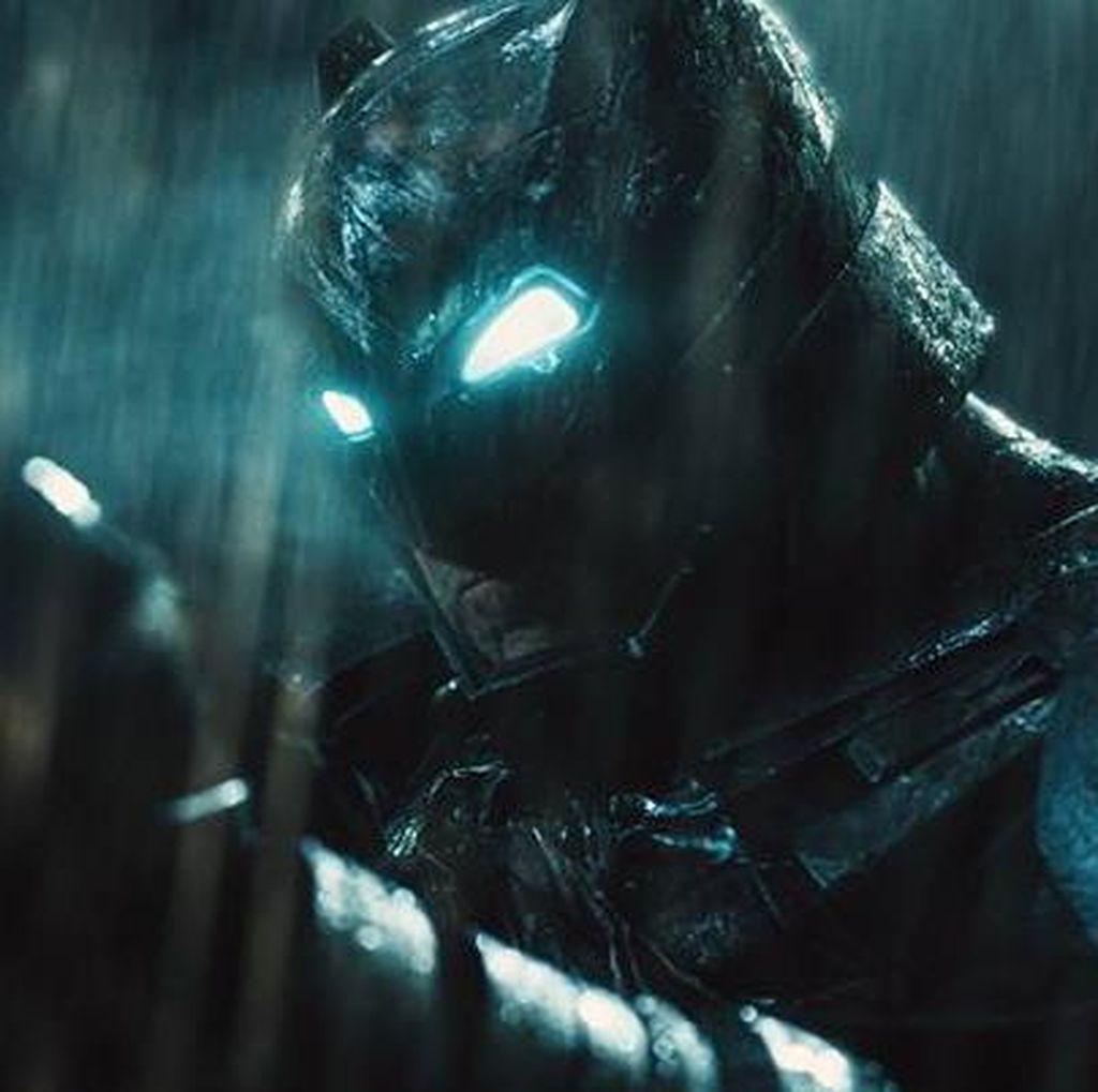 Robert Pattinson Bukan Satu-satunya Calon untuk Batman