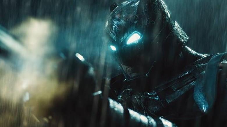 Foto: doc.official Batman v Superman
