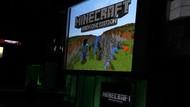 Minecraft Jadi Game Paling Laris di Dunia, Laku 200 Juta Kopi