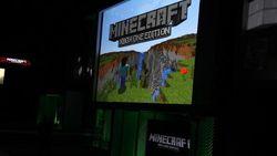 Sekolah Ditutup karena Corona, Murid di Jepang Gelar Wisuda di Minecraft