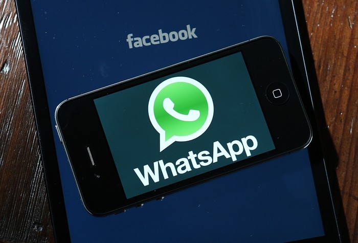 Data Whatsapp Anda Akan Diumbar Di Facebook