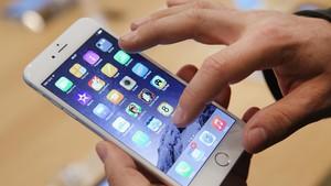 Gadget Apple Juga Kena Dampak Meltdown dan Spectre