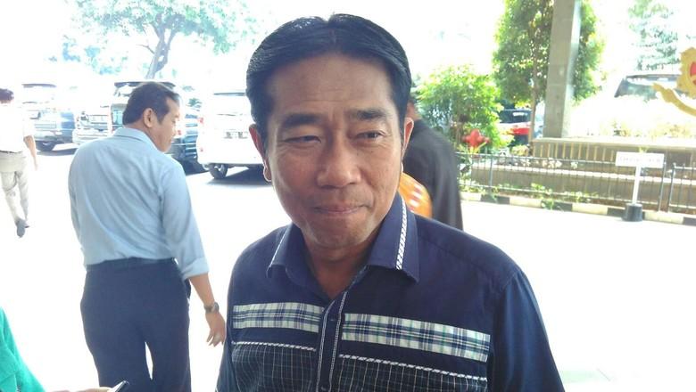 PK Ahok Ditolak, Lulung: Sudahlah Taubat Nasuha