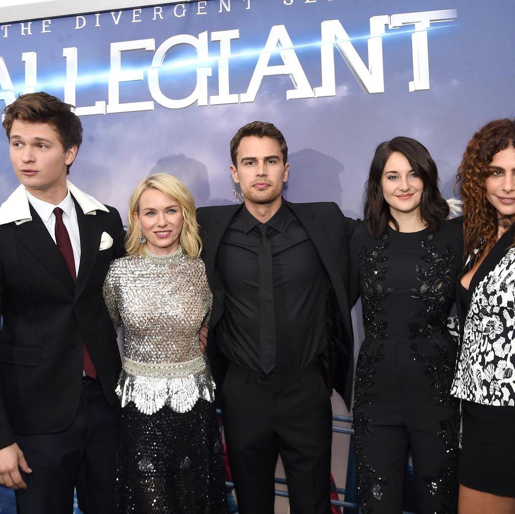 Sinopsis The Divergent Series: Allegiant, Tayang di Bioskop Trans TV