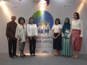 Tantangan yang Dihadapi Wanita Indonesia Saat Bekerja Sebagai Ilmuwan