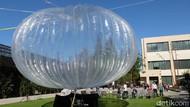 Lepas Bisnis Satelit, Indosat Dekati Balon Internet Google Lagi?