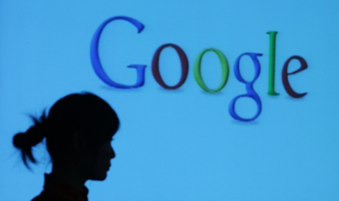 Logo Google. Foto: GettyImages