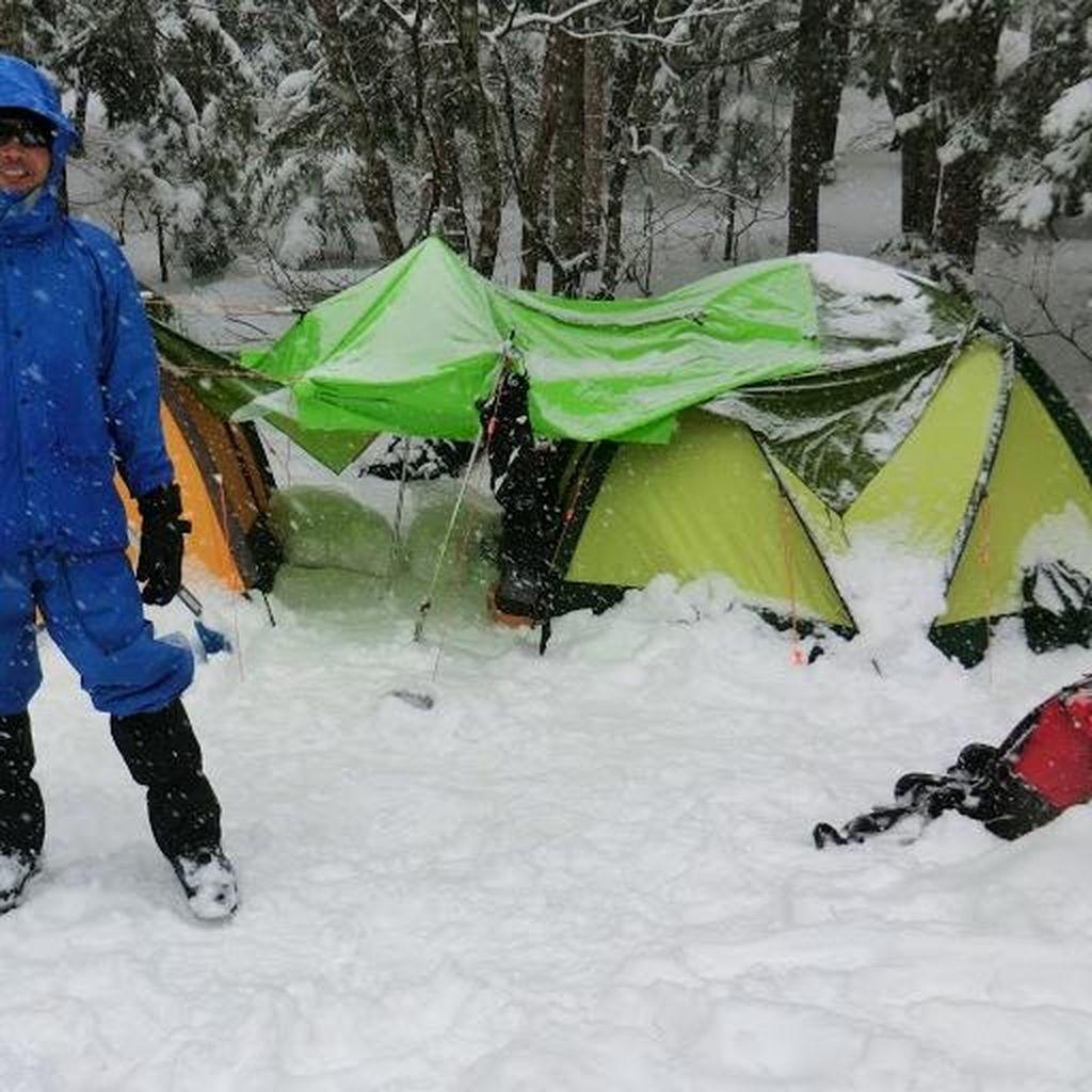 Nugroho, Dosen UGM yang Terpilih Ikut Ekspedisi Riset ke Antartika