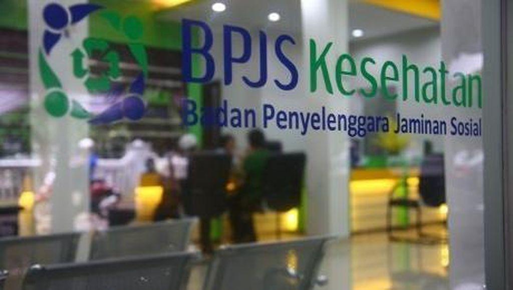 BPJS Kesehatan Defisit, DJSN: Pemerintah Harus Penuhi Kekurangan