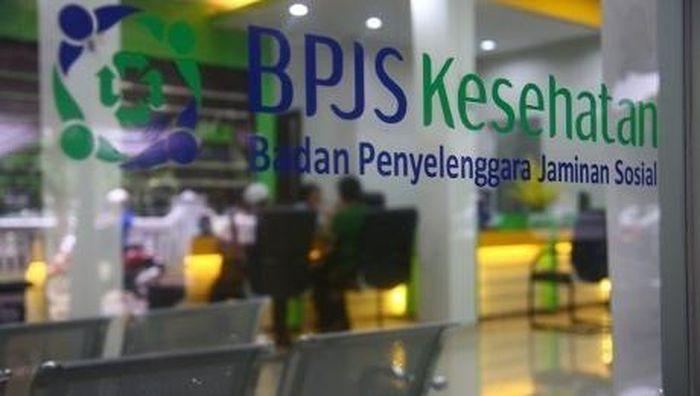 BPJS Kesehatan/Foto: Dok. detikcom