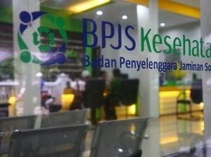 Aturan Pengendalian Defisit BPJS Kesehatan Terbit Desember 2017