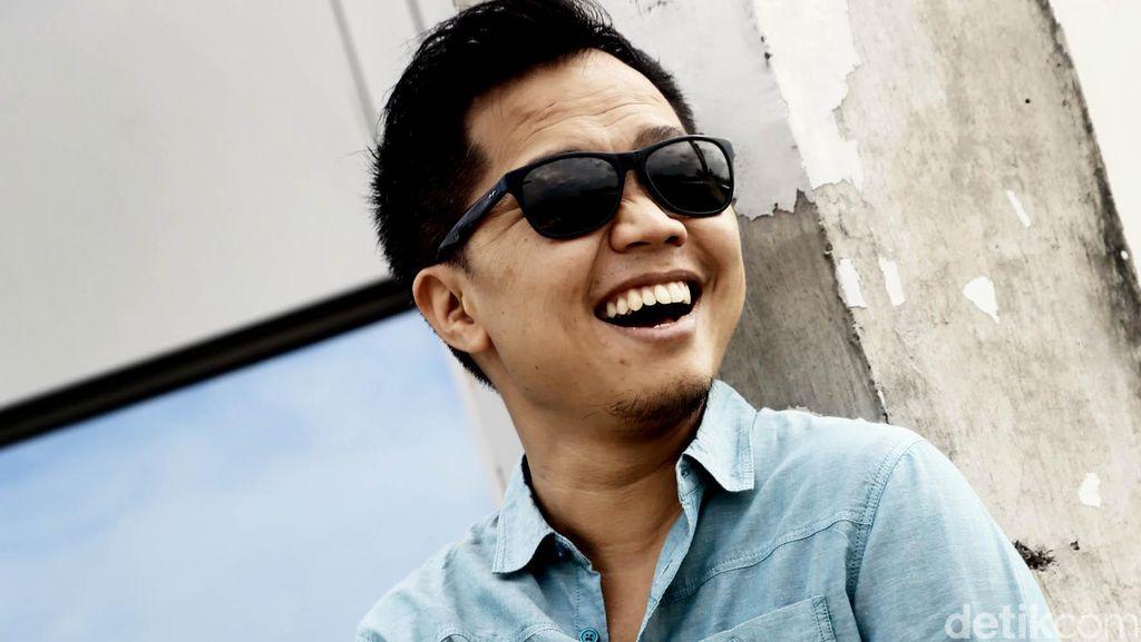 Jelang Ramadan, Sandy Sondoro Rilis Sang Maha Pengasih