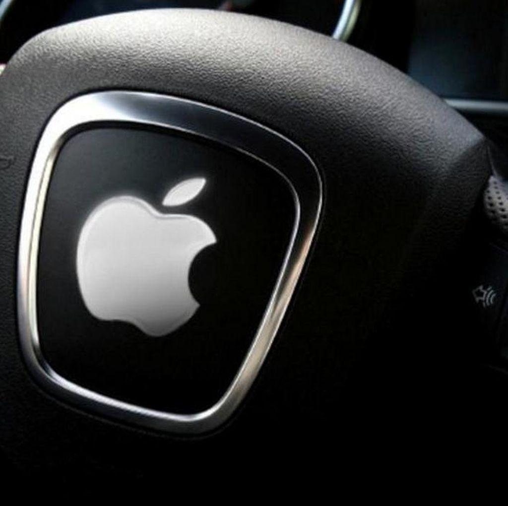 Sudah Bernilai USD 1 Triliun, Apple Mau Bikin Apa Lagi?