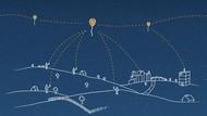 Kenya Dapat Balon Internet Google, Bukan Indonesia