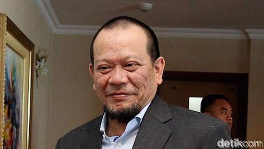 Kuasa Hukum: La Nyalla Belum Mundur, Masih Ketua Umum Nonaktif PSSI