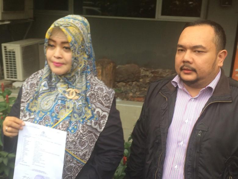 Anggota DPD Fahira Idris Laporkan Zaskia Gotik dan Deny Cagur Terkait Lambang Negara