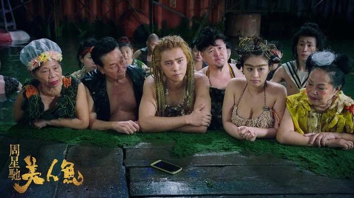 The Mermaid Film Terbaik Sepanjang Sejarah Tiongkok