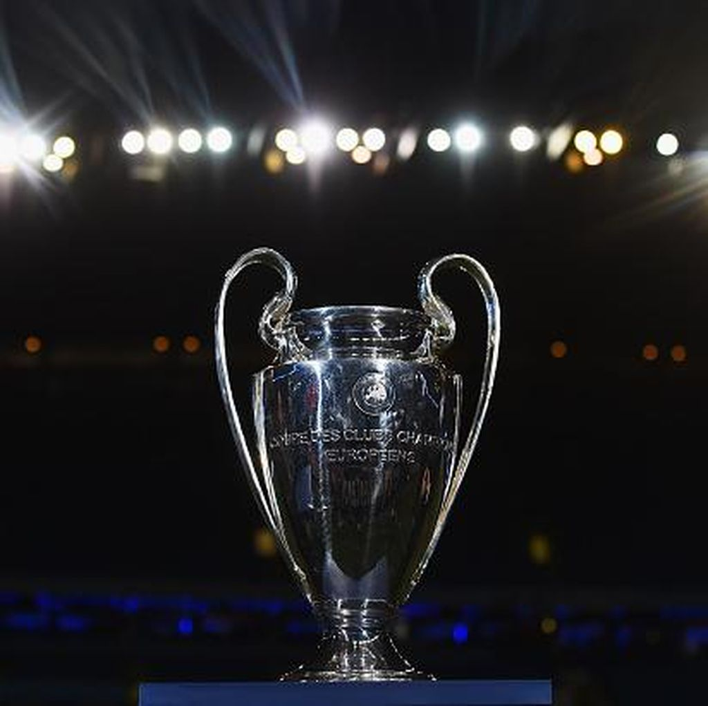 Negara dengan Wakil Terbanyak di Final Piala/Liga Champions