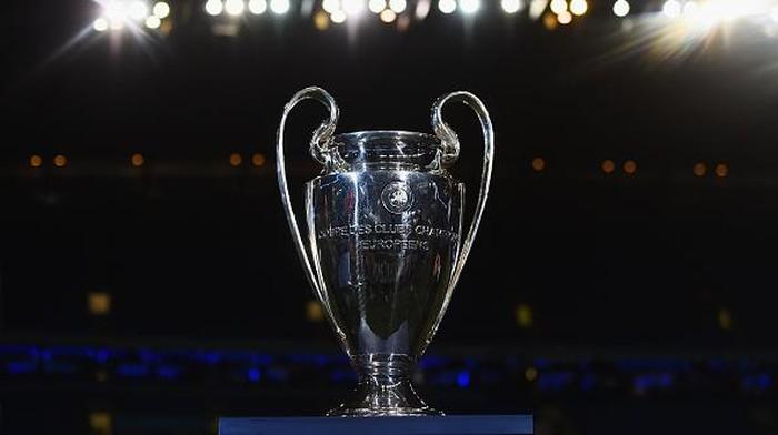 Netizen ramai membahas informasi yang diduga sebagai bocoran hasil undian perempatfinal Liga Champions. (Foto: Getty Images/Laurence Griffiths)