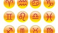 Ramalan Zodiak Hari Ini: Aries Lebih Konsentrasi, Taurus Jangan Ceroboh