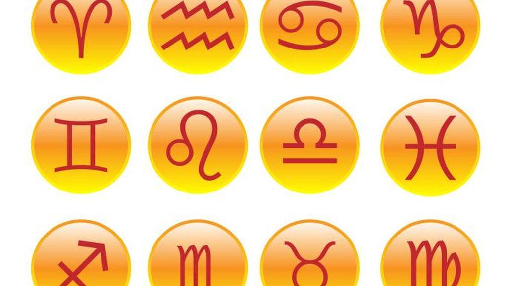 Ramalan Zodiak Hari Ini: Gemini Jadi Beban Pikiran, Scorpio Harus Tenang
