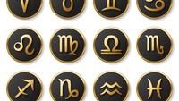 Ramalan Zodiak Hari Ini: Gemini Uang Berlebih, Libra Harus Sabar