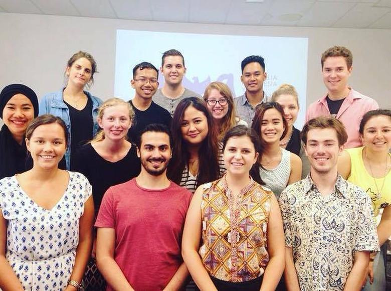 Michael Jakarimilena ke Australia Mengajarkan Musik dan Budaya Indonesia