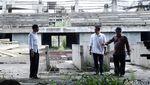 Menengok Proyek Hambalang yang Mau Dilanjutkan Jokowi