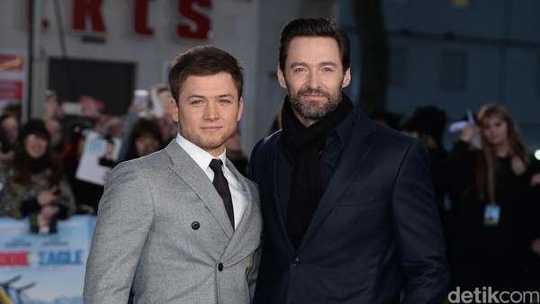 Bintang Kingsman Ini Disebut Jadi The Next Wolverine, Cocok?