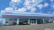 Pabrik Mobil Honda Sementara Setop Produksi, Bagaimana Suplai ke Dealer?