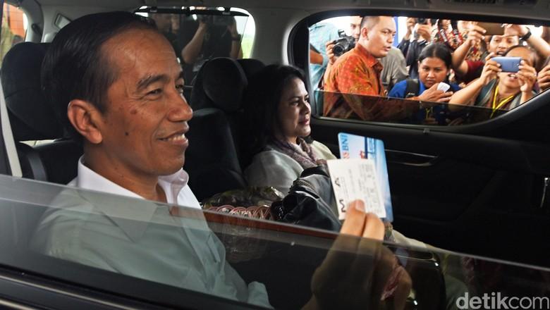 Jokowi Undang Panglima dan Menlu Malaysia-Filipina Bahas Patroli Bersama