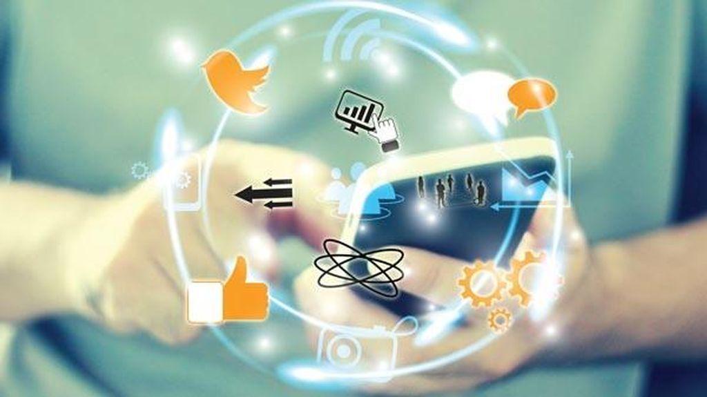 Memahami Manusia dari Big Data