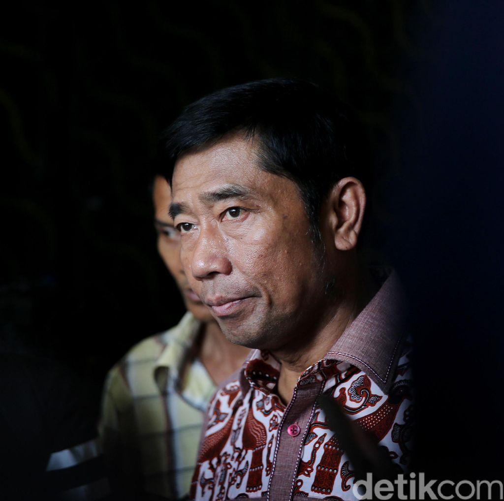 Pindah ke PAN, Lulung Yakin Bisa Tambah Kursi di DPRD DKI