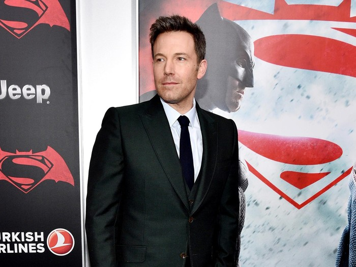 LOS ANGELES, CA - AUGUST 10:  Actor Ben Affleck attends the Project Greenlight Season 4 Winning Film premiere