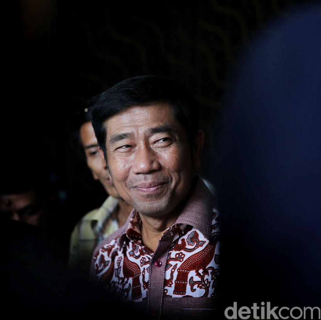 PPP Siap Jegal Pencalegan Lulung Jika Bertahan di DPRD DKI