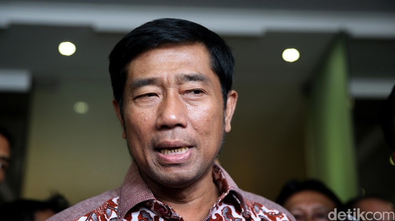 Dapil Neraka DKI III: Lulung Vs Grace Vs Yusril Vs Ponakan Prabowo