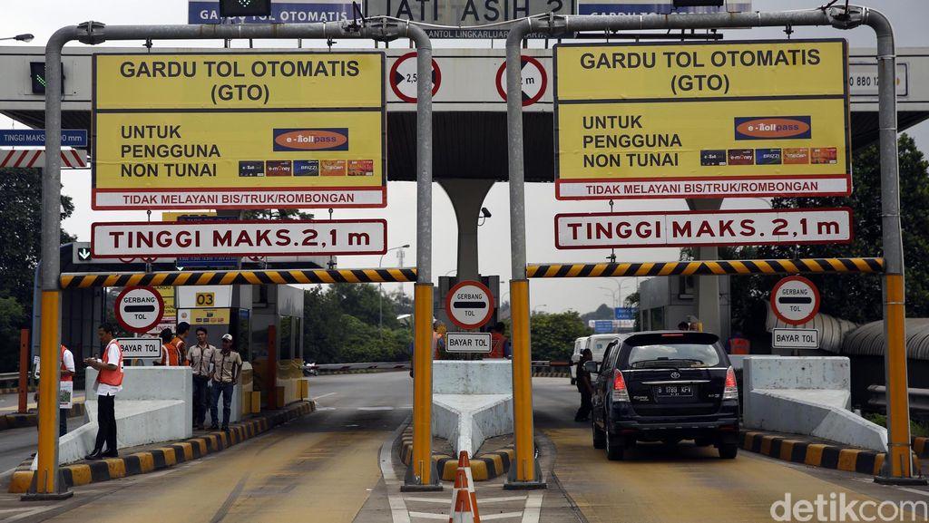 Tiap Tahun Jokowi Beri Diskon Tarif Tol Buat Pemudik