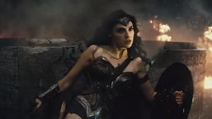 Aktris Bollywood Terlibat Wonder Woman 1984