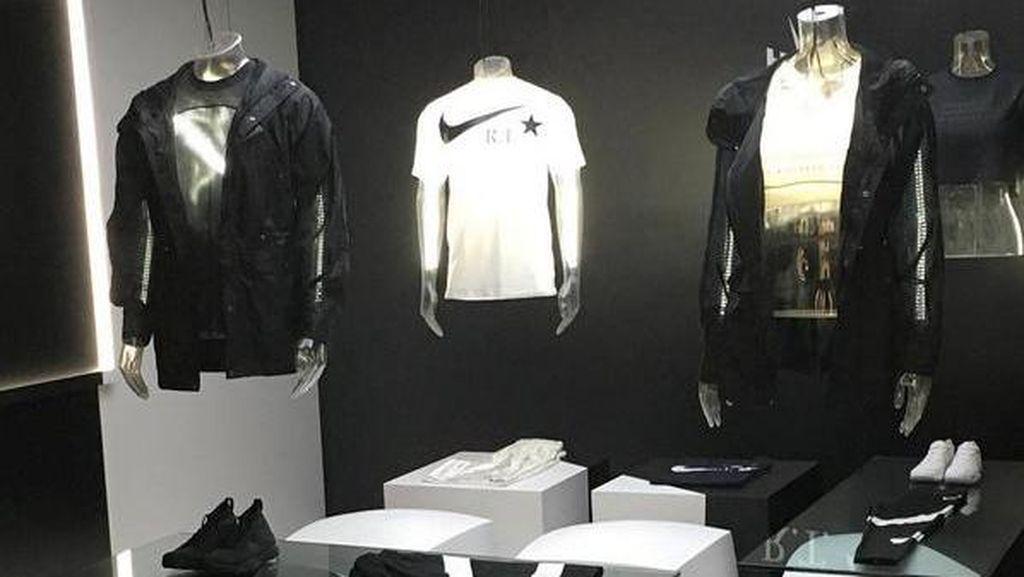 Diskriminasi Perempuan, Nike Digugat Mantan Karyawati