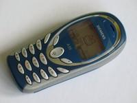 Ponsel Jadul