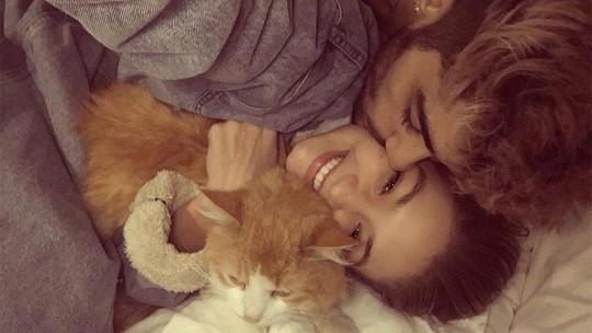 Putus! Lihat Lagi Kemesraan Zayn Malik dengan Gigi Hadid