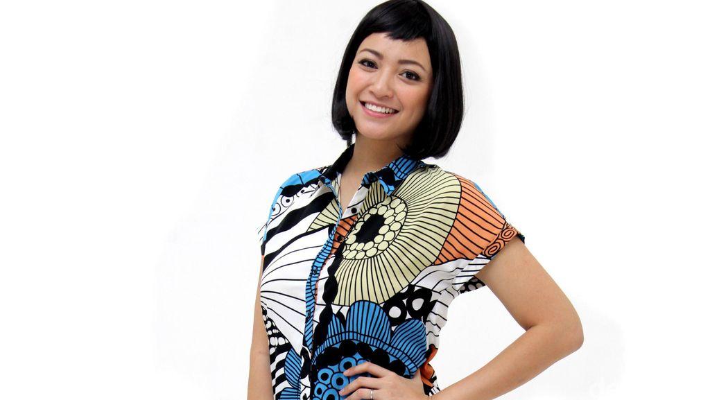 Cerita Agni Pratistha, Puteri Indonesia yang Kini Bisnis Bikin Kaget Orang